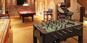 man cave game room ideas