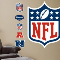 Football NFL Man Cave Items
