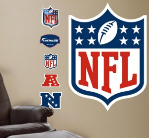 Football NFL Man Cave Items