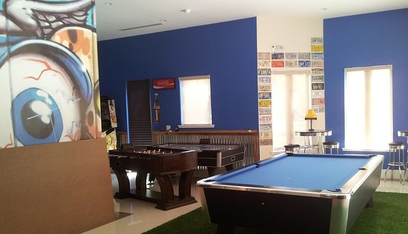 game room ultimate man cave ideas