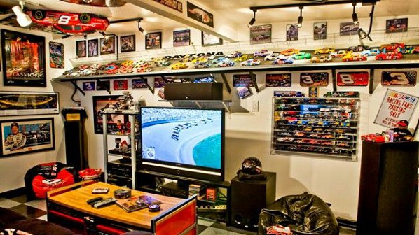 Man Cave Ideas With Pictures The Ultimate Guide