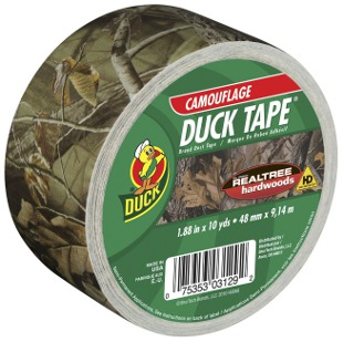 Man Cave Decor Tape