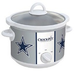 Football Man Cave Crock Pot